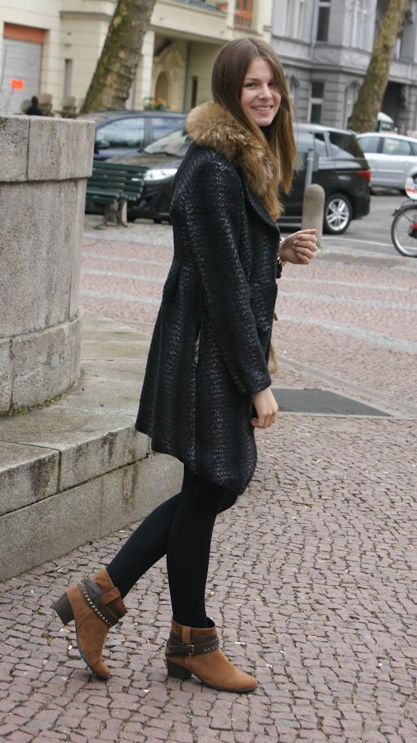 Grey Vero Moda Dress