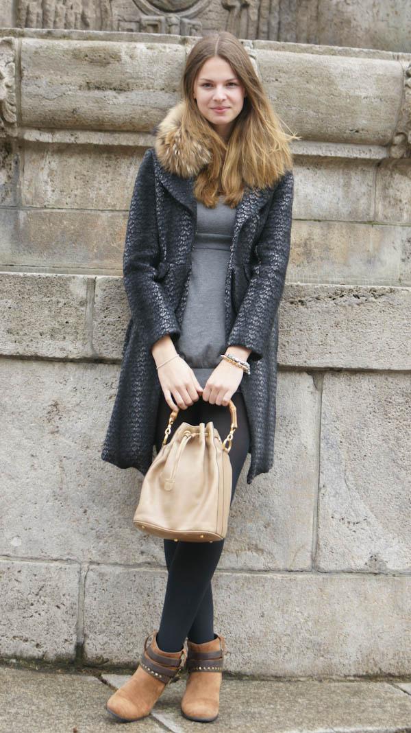 Fur Coat