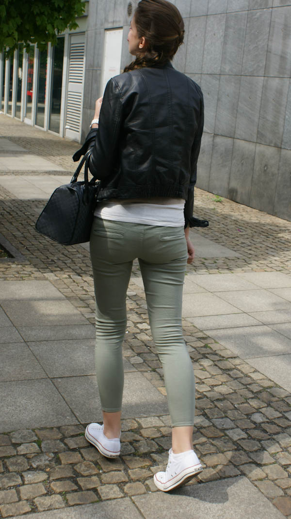 Whaelse Outfit