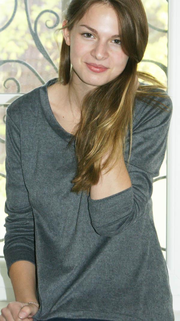 GraceStars Sweater