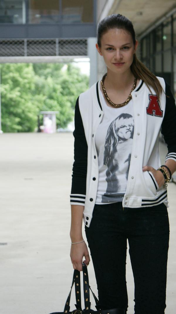 Kate Moss Shirt