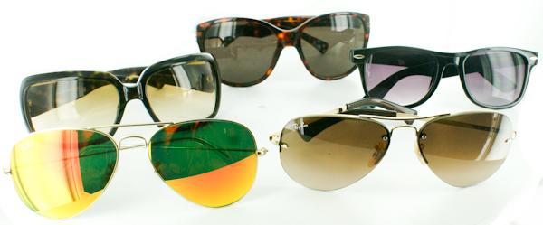 Sonnenbrillen Whaelse