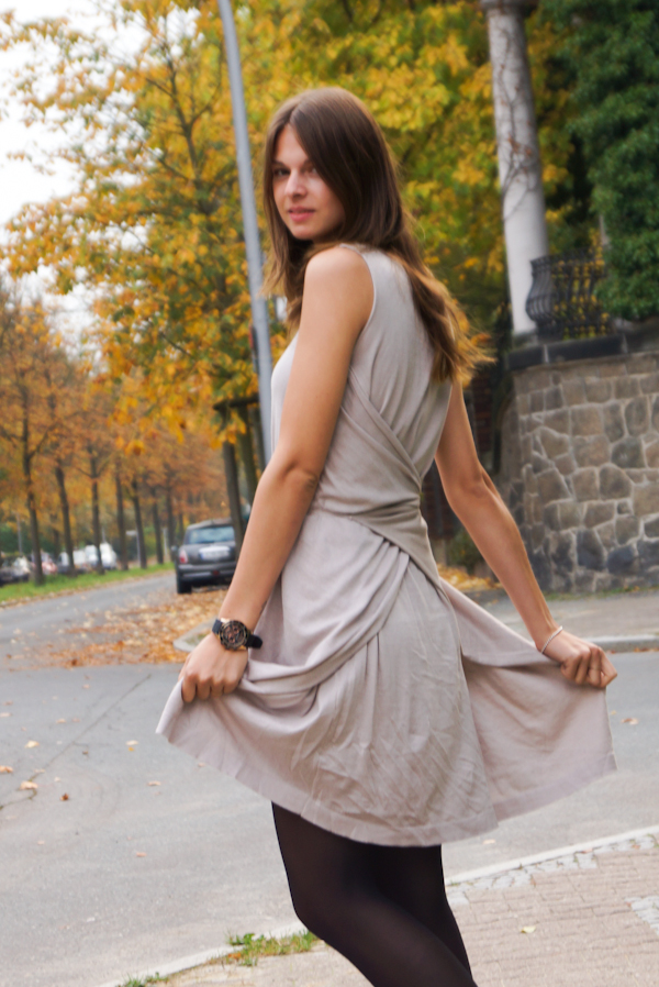 autumn dress
