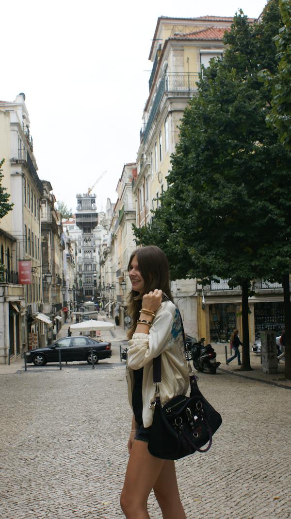 Whaelse in Lissabon