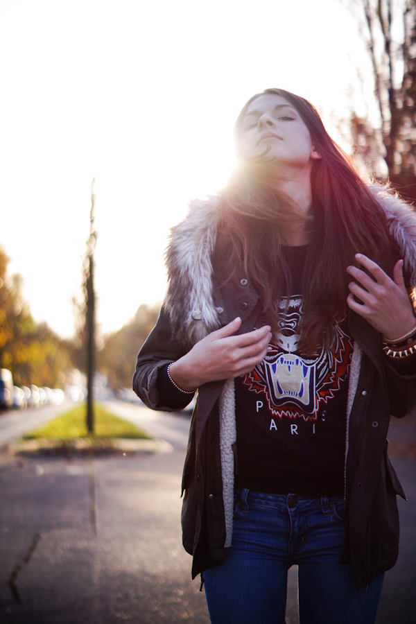 Fashionblogger Whaelse