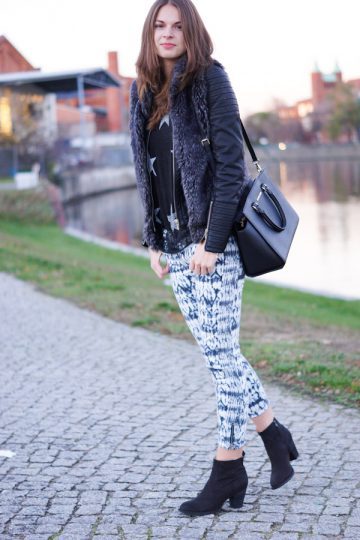 Isabel Marant pour H&M Jeans