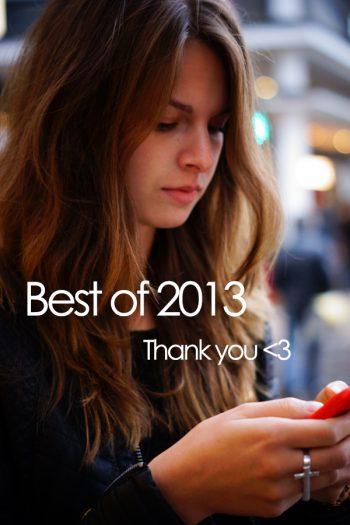 Das Beste aus 2013