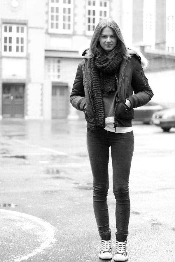 Snowmass Jacket