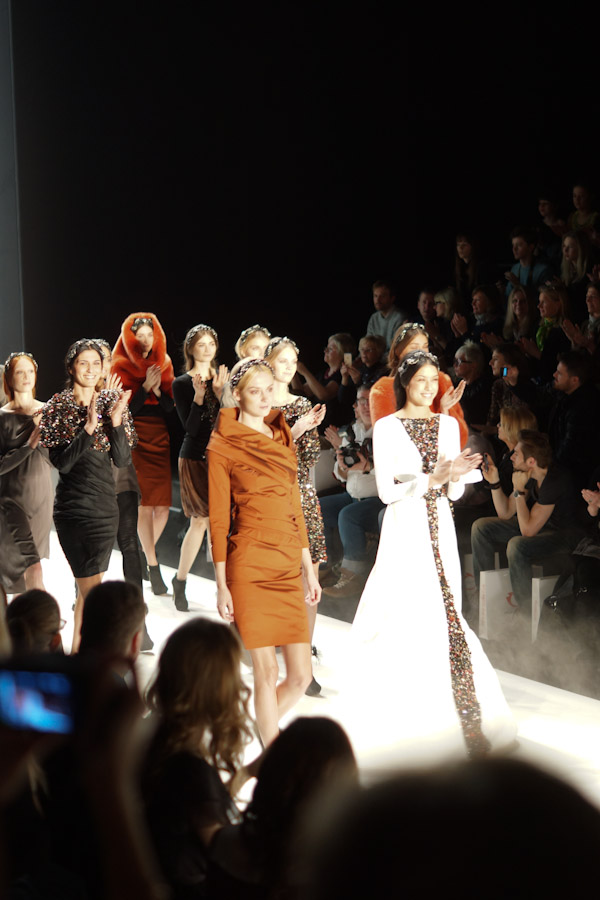 Final of the Anja Gockel Show