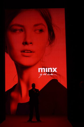 MBFWB Day 2: Minx Show Autumn/Winter 2014/15