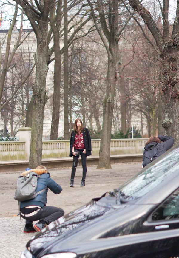 Streetstyle photographie