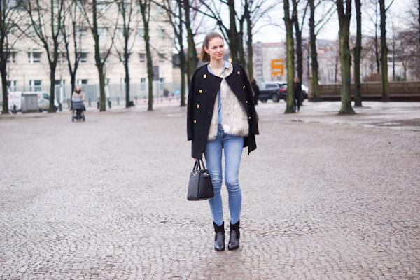 Fashionblogger Jacky