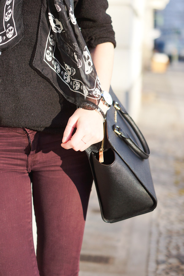 Mode Outfit Details