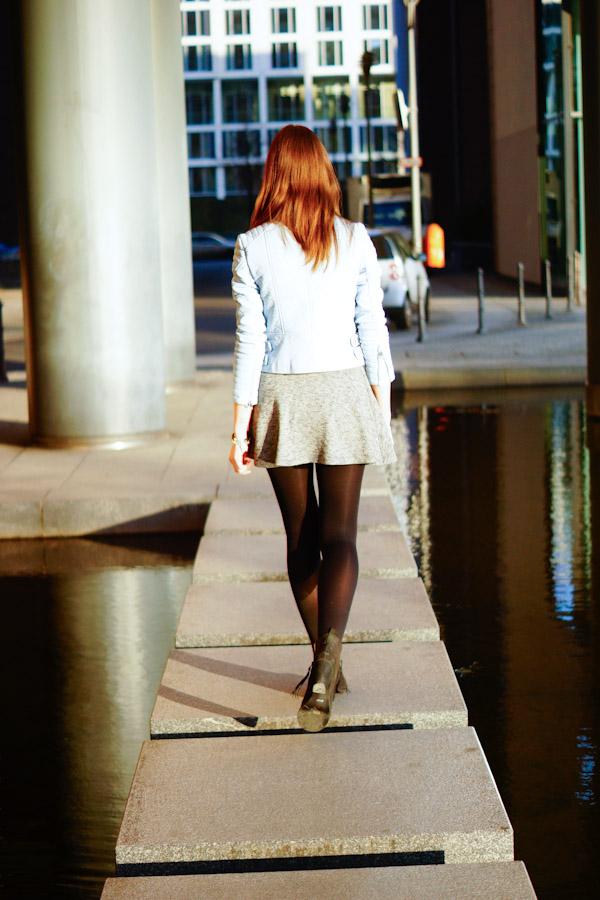 Modeblogger aus Berlin