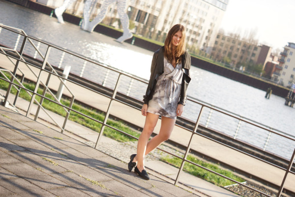 Pepe Jeans Outfit