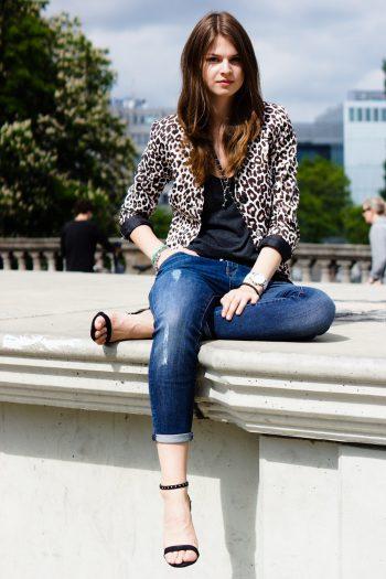 Warum Boyfriend Jeans für mich zu den Basics gehören