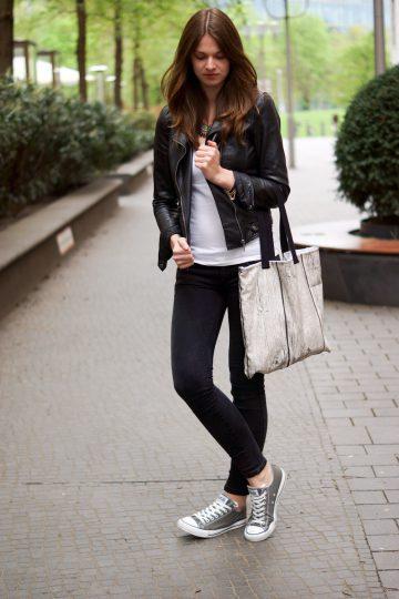 Scandinavian Bag