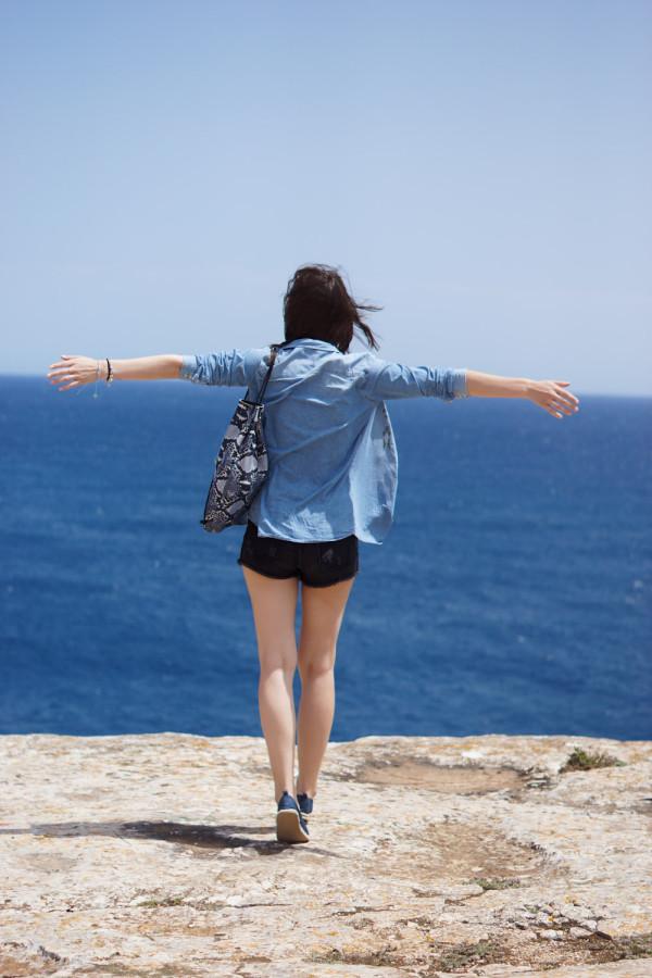 Whaelse auf Mallorca