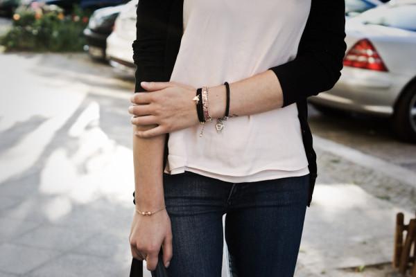 Sal Y Limon Bracelet