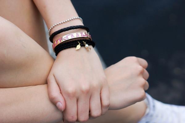 Sal Y Limon Armband