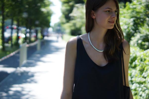 Bershka Necklace