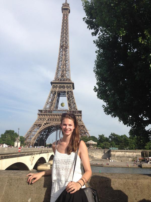Whaelse in Paris