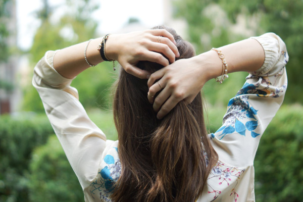 Salome Bracelets