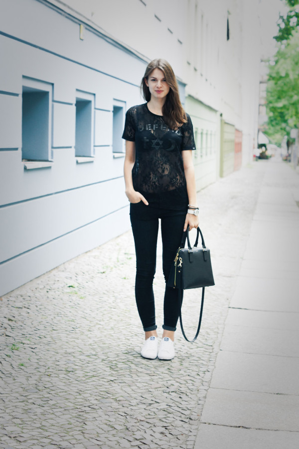 Fashionblog Berlin