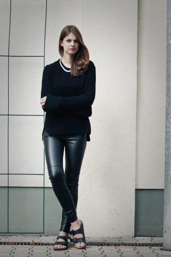 4 Days 4 Ways: Wie trägt man eine Lederhose #2
