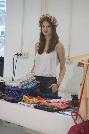Blogger Bazaar Berlin – August 2014