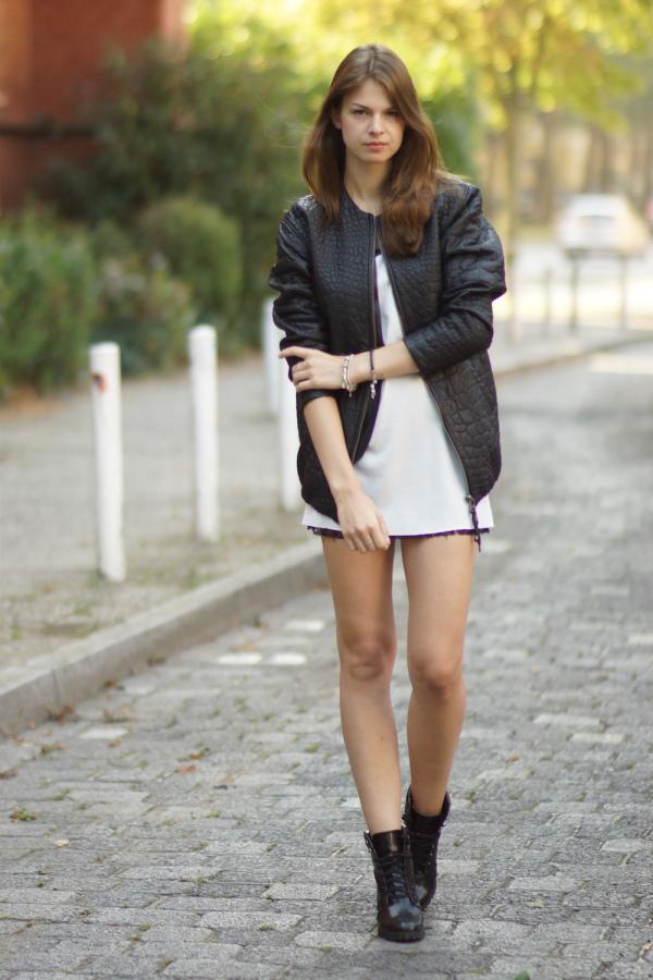 Pepe Jeans Coat