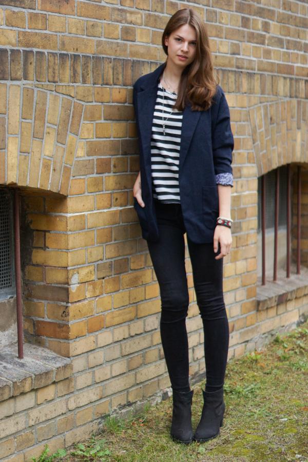 Yumi Jacket