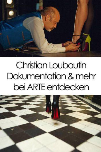 Blick hinter die Mode-Kulissen mit ARTE