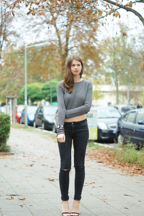 Herbst outfit 2014