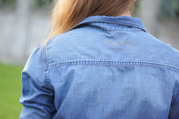 Pepe Jeans Denim