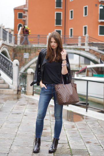 Venedig Tag 1