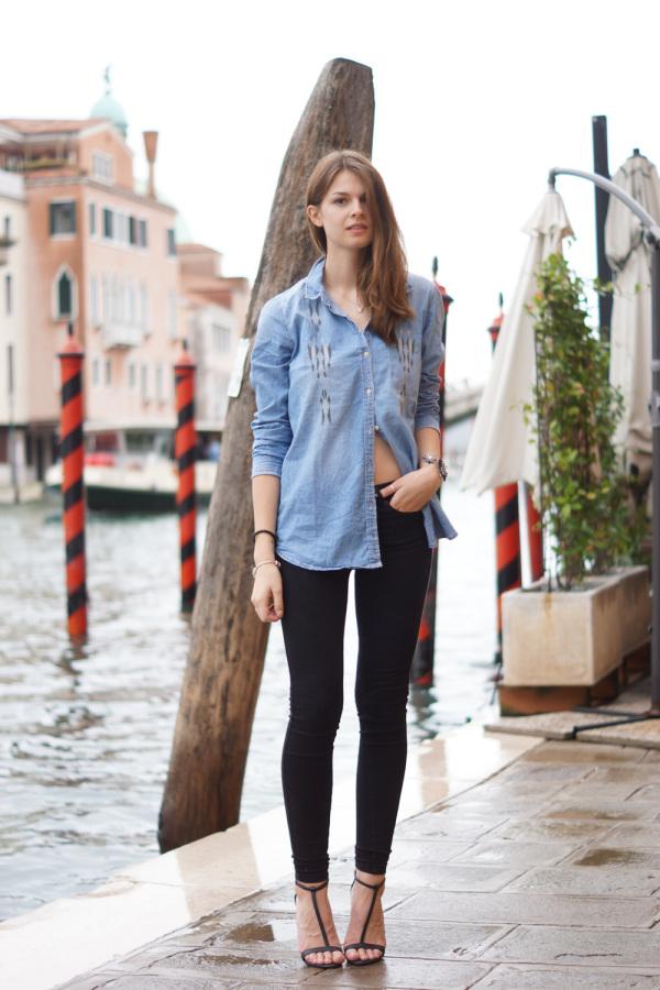 Whaelse in Venedig