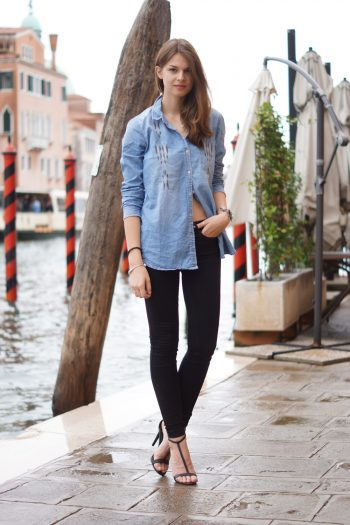 Venedig Nacht 1