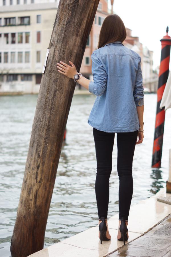 Venedig Reisetagebuch Tipps für deine Reise