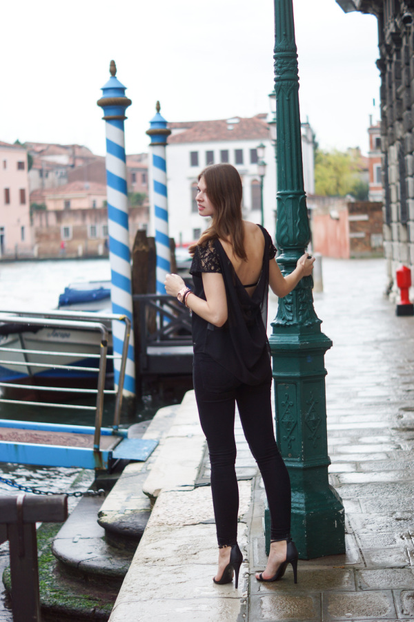 what to wear on a trip to venice