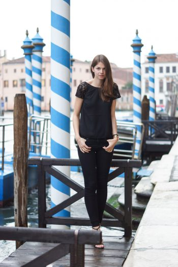 Venice Night 2