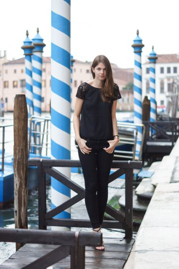 Venedig Nacht 2
