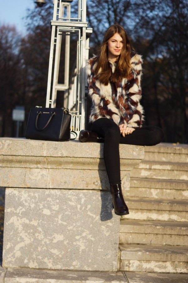 Winter Outfit 2014