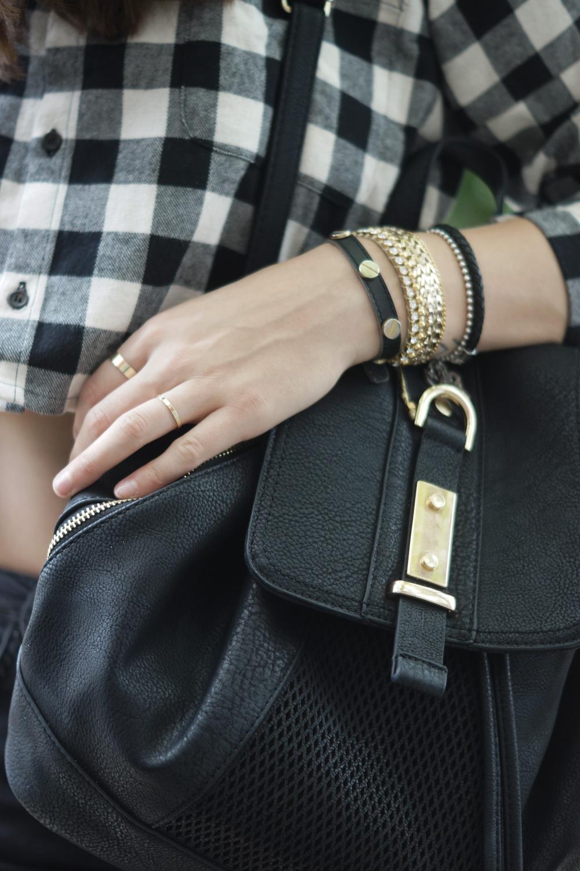 Kim & Zozi Armband