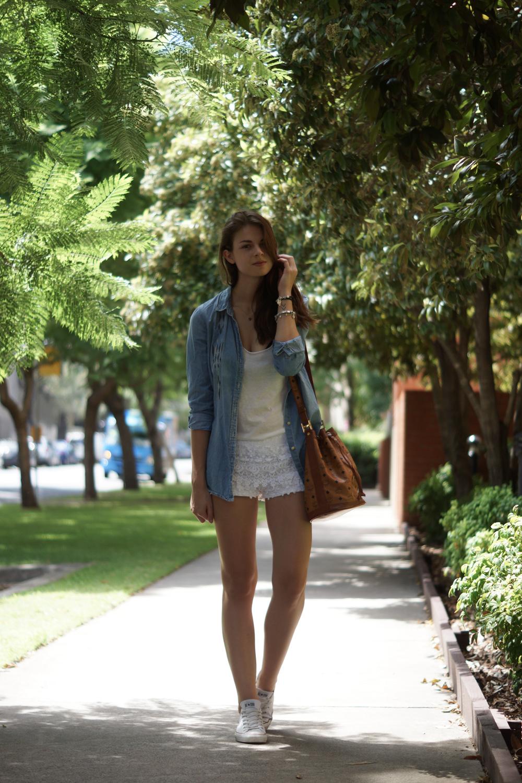 Fashionblog Berin