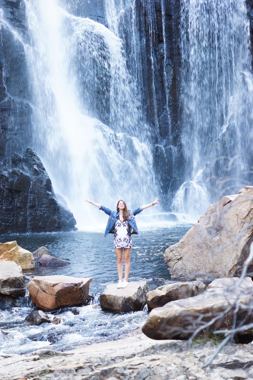 MacKenzie Falls Australia