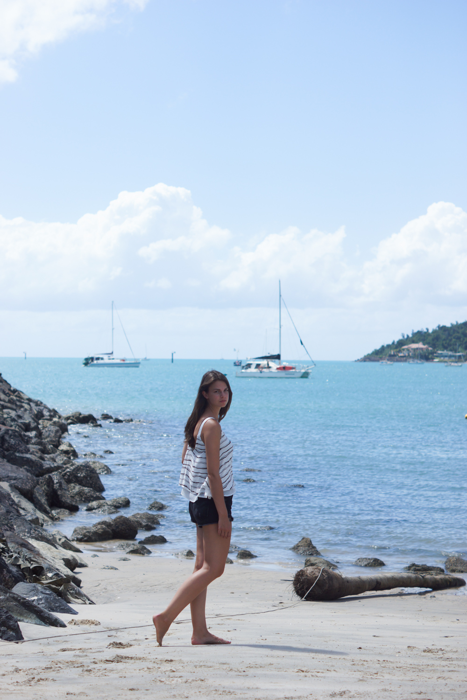 Boathaven Beach Airlie Beach