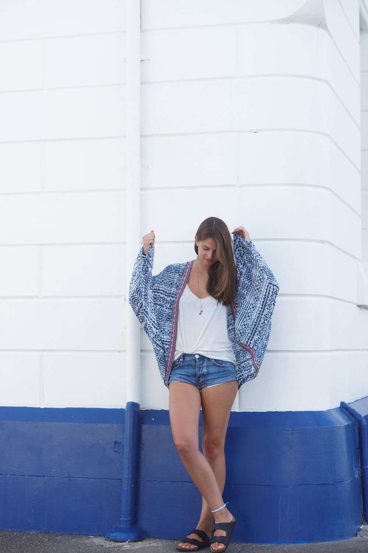 Wie trägt man Birkenstock