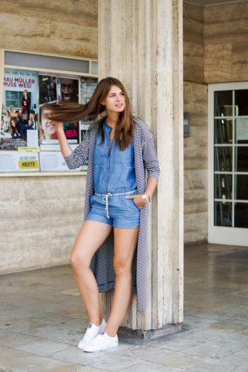 Denim Fashion Week