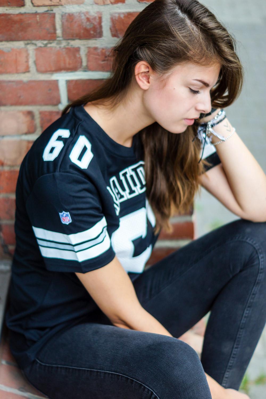 Raiders Shirt